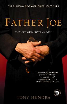 Father Joe: The Man Who Saved My Soul Cover Image