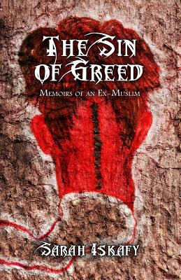 Cover for The Sin of Greed