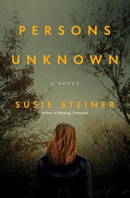 Persons Unknown: A Novel (Manon Bradshaw #2) Cover Image