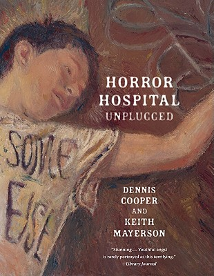 Horror Hospital Unplugged Cover
