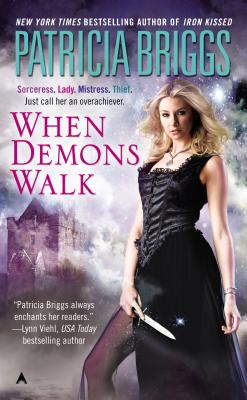 When Demons Walk cover image