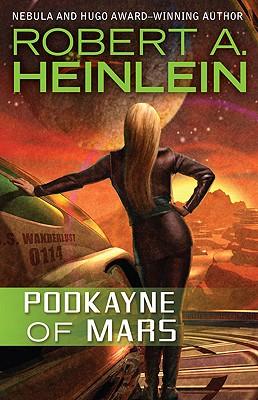Podkayne of Mars Cover