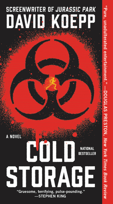 Cold Storage: A Novel Cover Image