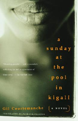 A Sunday at the Pool in Kigali Cover Image