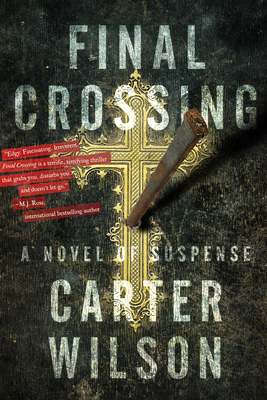 Final Crossing Cover Image