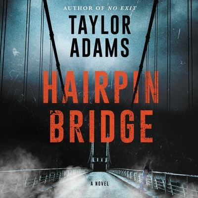 Cover for Hairpin Bridge