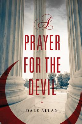 A Prayer for the Devil Cover