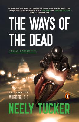 The Ways of the Dead: A Sully Carter Novel Cover Image
