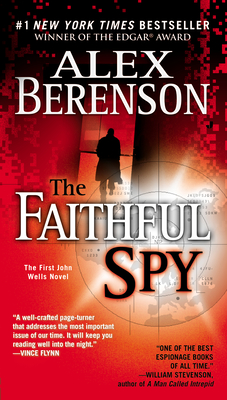 The Faithful Spy cover image