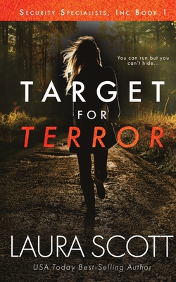 Target For Terror: A Christian Thriller Cover Image
