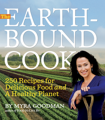 The Earthbound Cook Cover