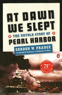 At Dawn We Slept: The Untold Story of Pearl Harbor; Revised Edition Cover Image