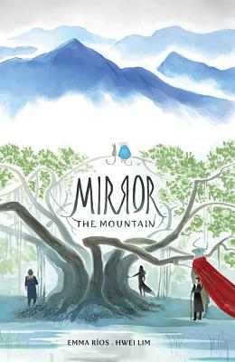 Cover for Mirror