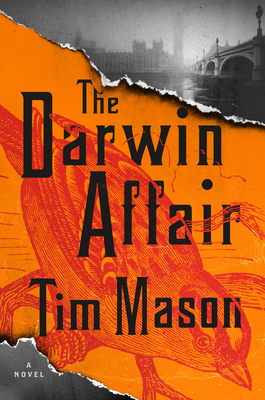 The Darwin Affair: A Novel Cover Image