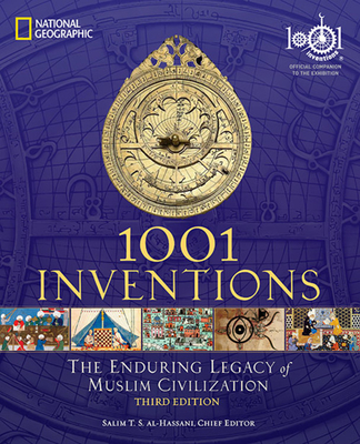 1001 Inventions Cover