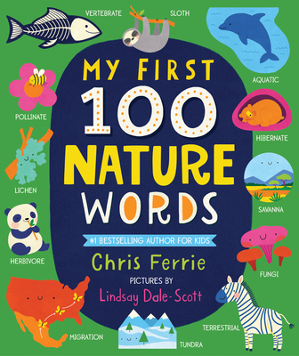 My First 100 Nature Words Cover Image
