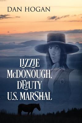 Lizzie McDonough, Deputy U.S. Marshal Cover Image