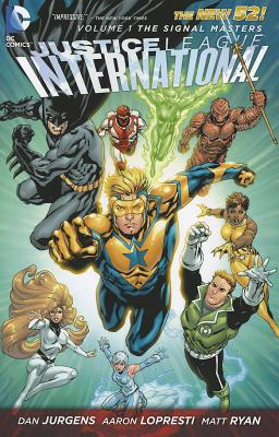 The Signal Masters Cover
