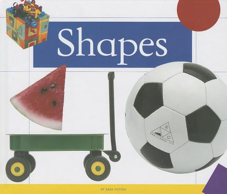 Cover for Shapes (Simply Math)