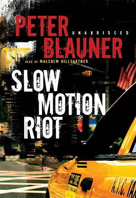Slow Motion Riot Cover Image