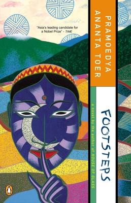 Footsteps (Buru Quartet #3) Cover Image