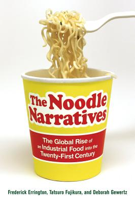 The Noodle Narratives Cover