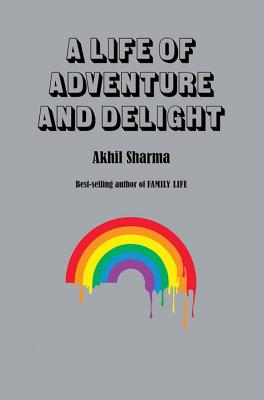 A Life of Adventure and Delight Cover Image