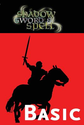 Shadow, Sword & Spell: Basic (Rgg3000) Cover Image