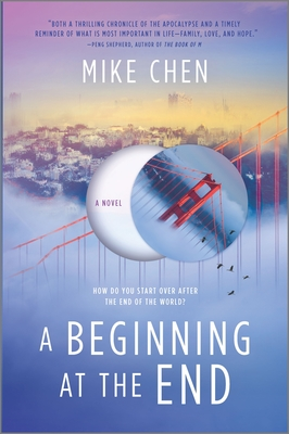 A Beginning at the End Cover Image