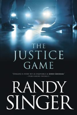 The Justice Game Cover
