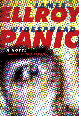 Widespread Panic: A novel
