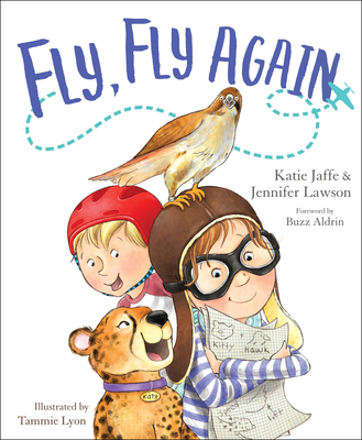 Fly, Fly Again Cover Image