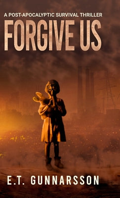 Cover for Forgive Us Hard Cover