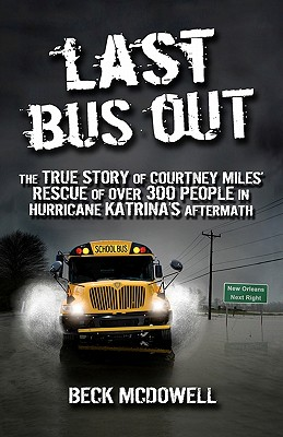 Last Bus Out Cover