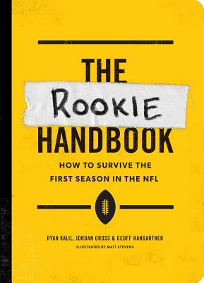 Cover for The Rookie Handbook