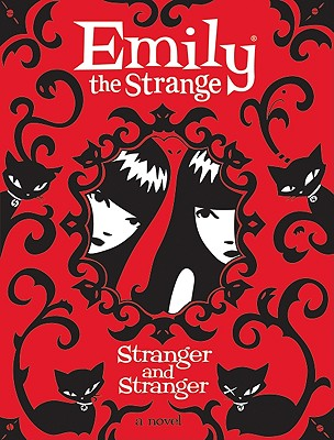Stranger and Stranger Cover
