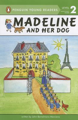 Madeline and Her Dog (Hc) Cover Image