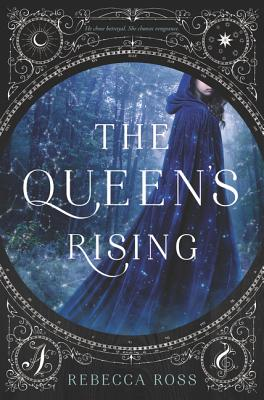 The Queen's Rising Cover Image