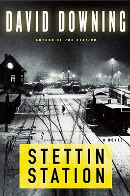 Stettin Station Cover