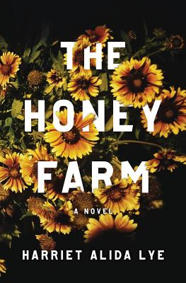 Honey Farm cover image