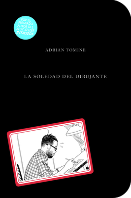 La Soledad del Dibujante Cover Image