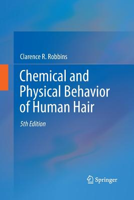 Chemical and Physical Behavior of Human Hair Cover Image