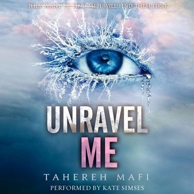 Unravel Me Lib/E Cover Image