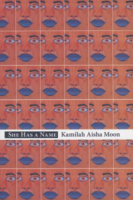 She Has a Name Cover