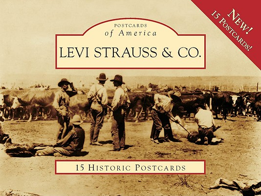 Levi Strauss & Co. (Postcards of America (Looseleaf)) Cover Image