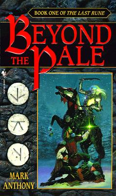Beyond the Pale: Book One of The Last Rune Cover Image