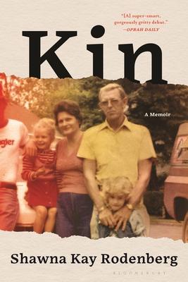 Kin: A Memoir cover