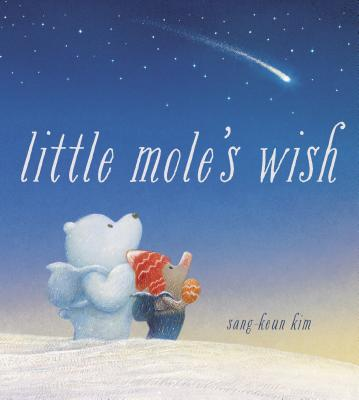 Little Mole's Wish Cover Image