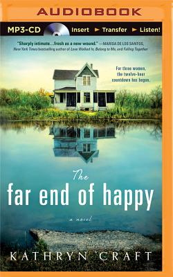 The Far End of Happy Cover Image