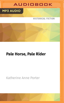 Cover for Pale Horse, Pale Rider
